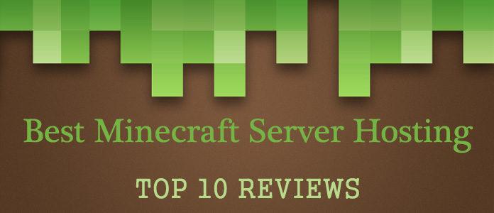 Best Minecraft Server Hosting