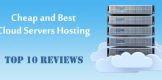 Cheap & Best Cloud Hosting