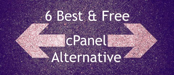 Free cPanel Alternatives