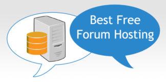 Best Free Forum Hosting