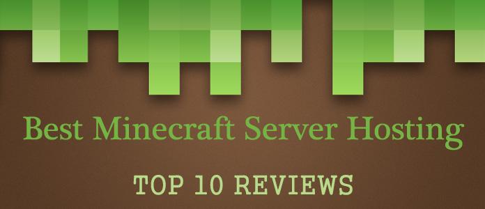 Top 10 Best Minecraft Server Hosting 2019 | Best-Web-Hosting org