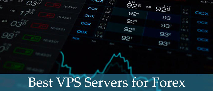 Forex broker with free vps hosting