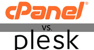 Plesk vs cPanel