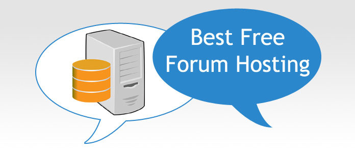 free forum hosting with own domain