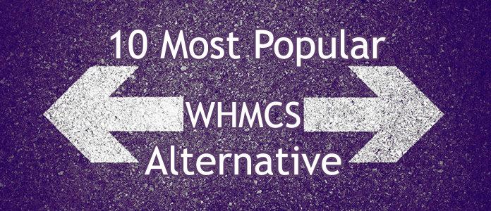 WHMCS Alternative