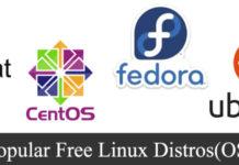 Free Linux Server for Hosting