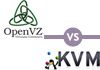 openVZ vs KVM