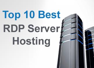 Cheap Windows RDP Server Hosting USA