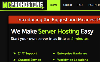 Top 10 Game Server Hosting Reviews 2019 | Best-Web-Hosting org