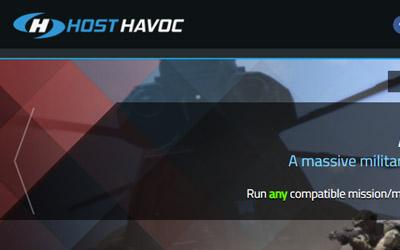 HostHavoc