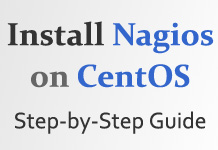 How to Install Nagios on Centos, ubuntu, rhel