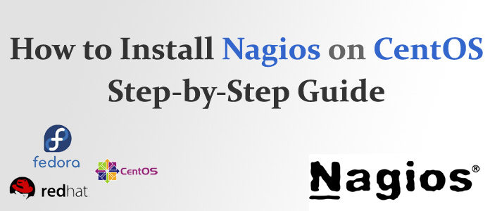 How to Install Nagios & Monitor Server(s) on CentOS 7 | Best