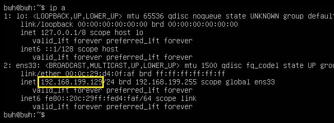 Ubuntu Install SSH Server