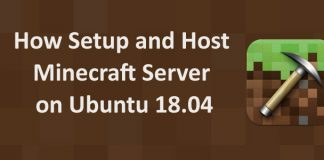 How to Make a Minecraft Server Linux