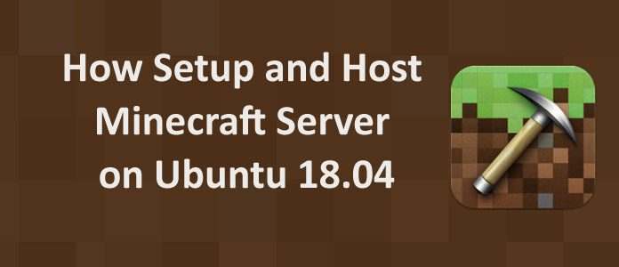 How to Make a Minecraft Server Linux