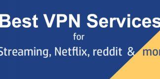 Best VPN Service 2019-2020